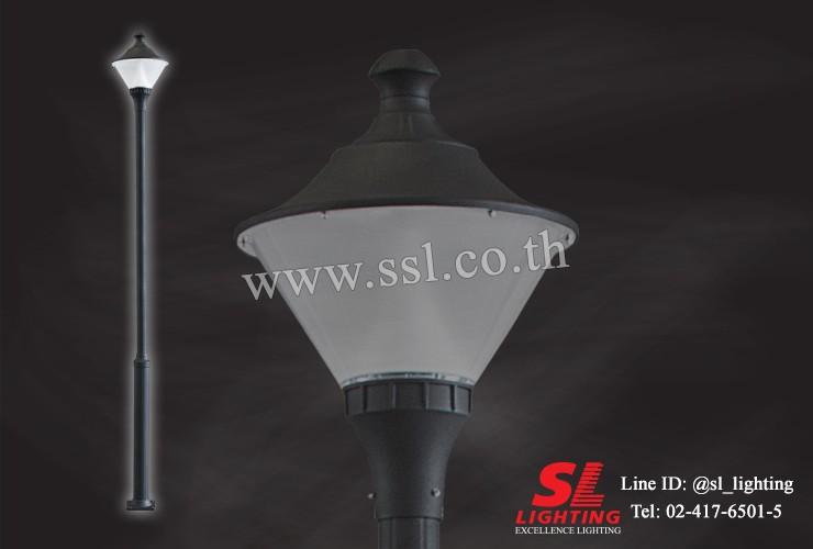 SL-11-Y5004-48W-3000K/H/30