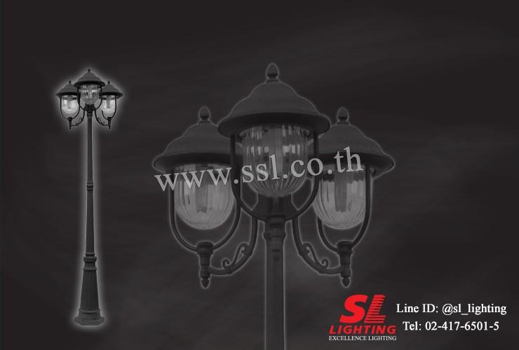 SL-11-5002SF/BK/3A