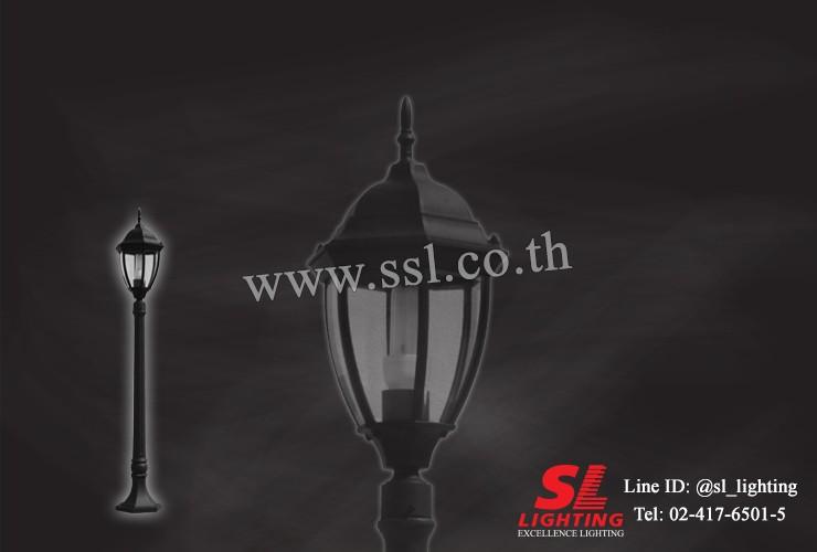 SL-11-5018F2/BK-M