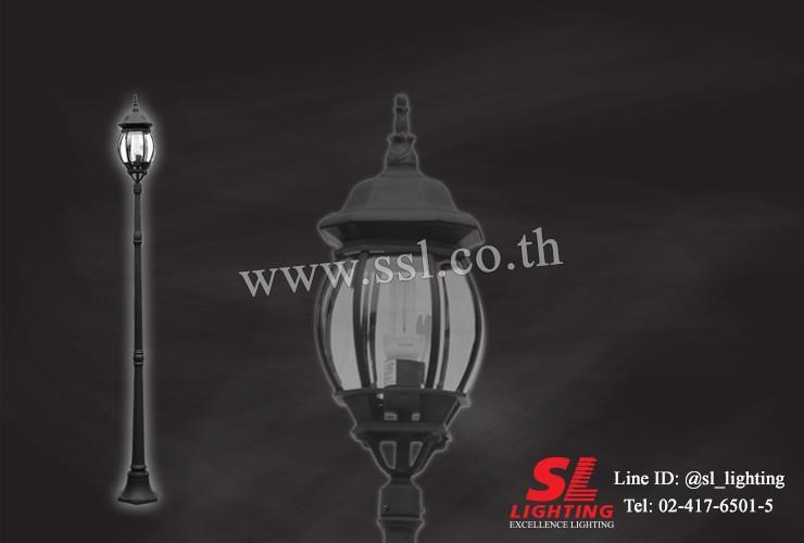 SL-11-5003F4/BK
