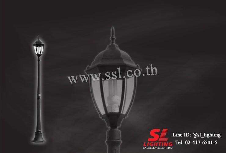 SL-11-5018LF/BK-M