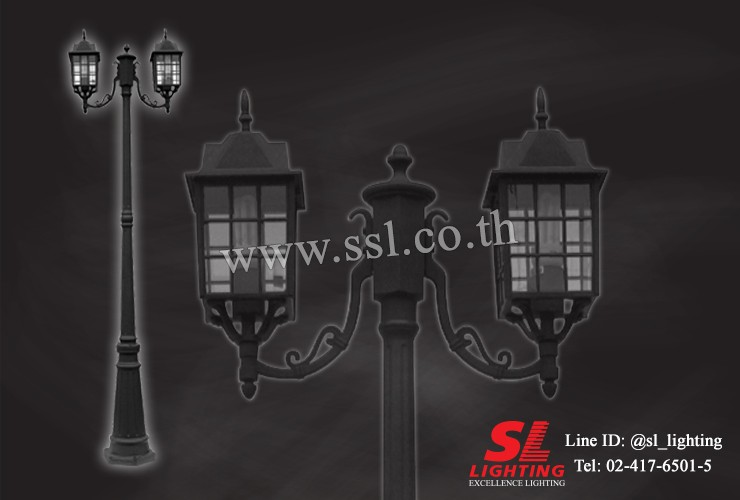 SL-11-5021SF/BK/2A