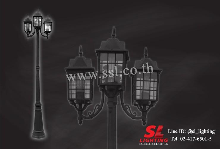 SL-11-5021SF/BK/3A