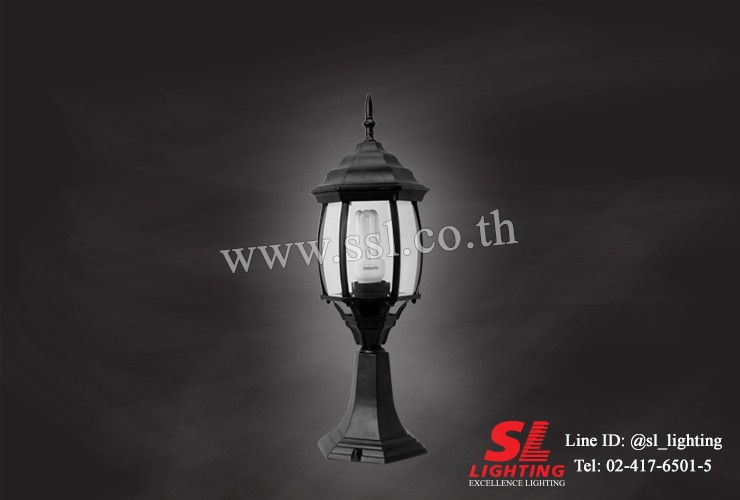 SL-11-8017S/BK