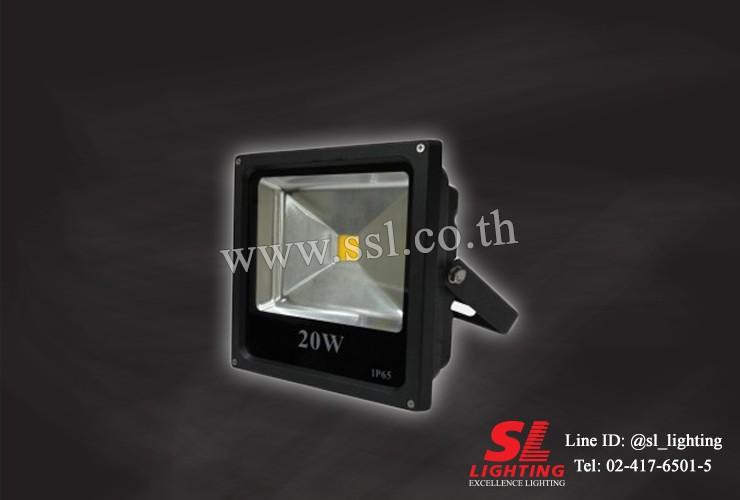SL-11-FG-20WF/6000K