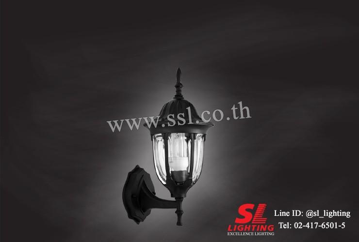 SL-10-5007W/BK