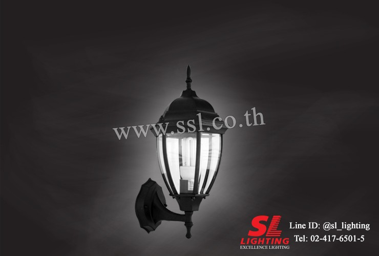 SL-10-5018W/BK-M