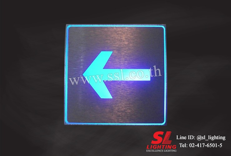 SL-10-7603-LED-DIRECTION