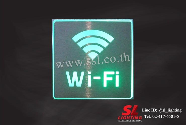 SL-10-7610-LED-WIFI