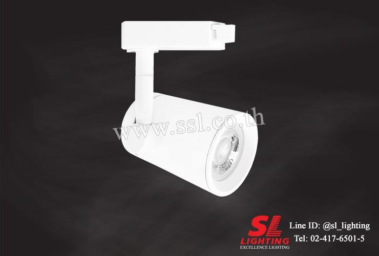 SL-7-W-673A+GU10-3000K