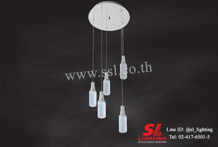 SL-1-P115/5 LED