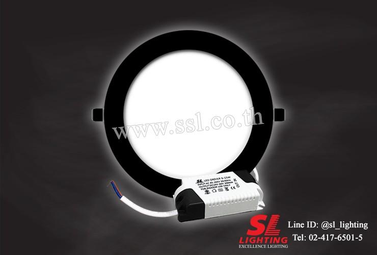 SL-6-B-711-LED-9W-6000K
