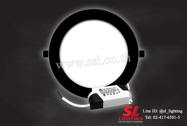 SL-6-B-712-LED-12W-LED-6000K