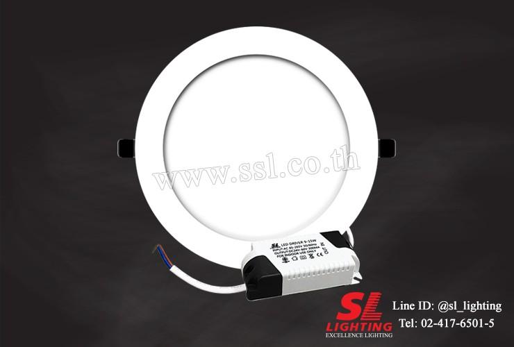 SL-6-W-712-LED-12W-3000K