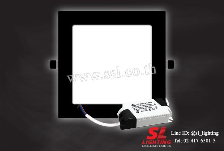 SL-6-B-714-LED-12W-3000K