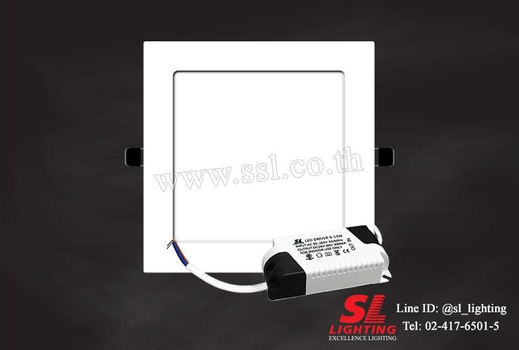 SL-6-W-713-LED-9W-6000K