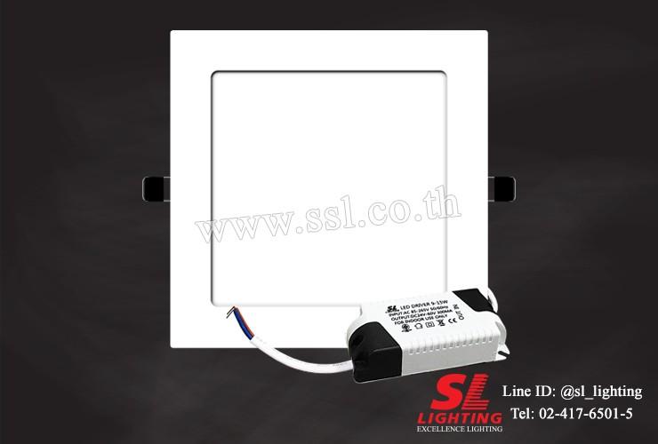 SL-6-W-714-LED-12W-3000K