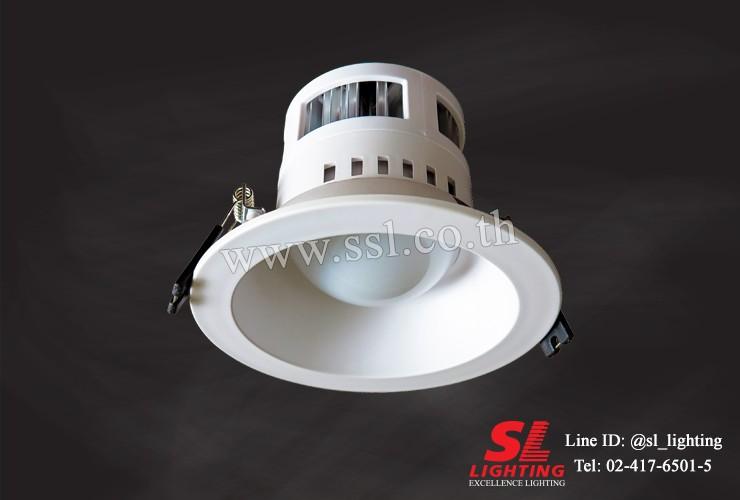 SL-6-W-707 LED 7W 6500K
