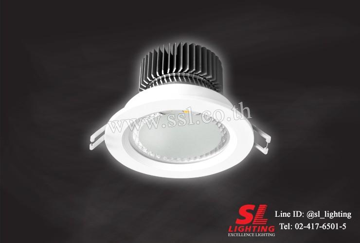 SL-6-W-G-709-LED-7W-3000K