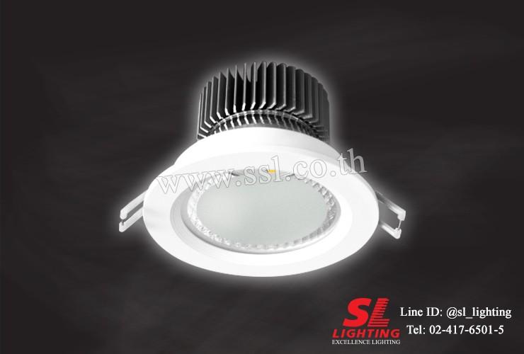 SL-6-W-G-710-LED-9W-3000K
