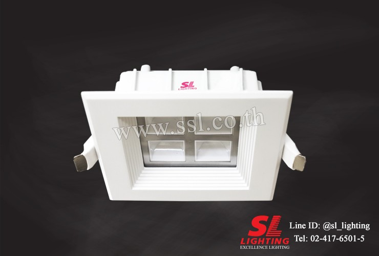 SL-6-W-702 LED 4W 3000K