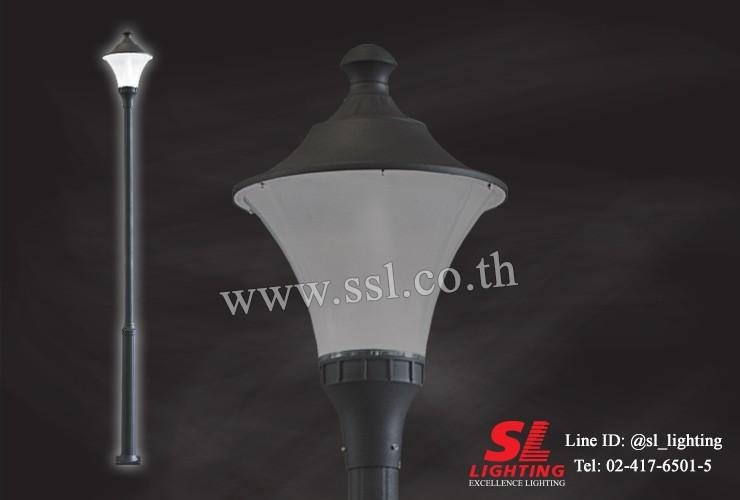 SL-11-Y5008-48W-3000K/H/30