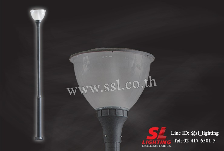 SL-11-Y5010-48W-3000K/H/30