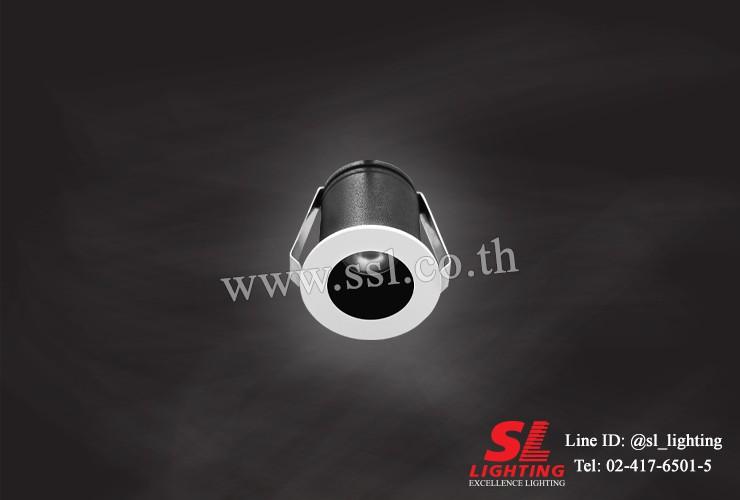 SL-6-W-720-LED-2W-3000K