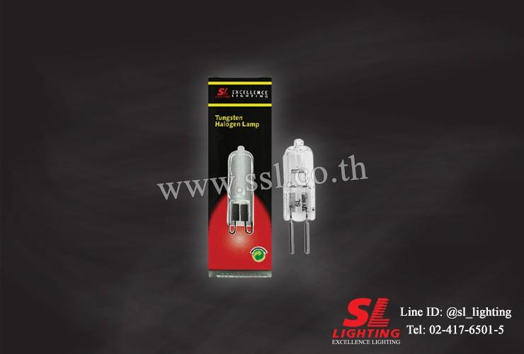 SL-9-G5.3/12V50W