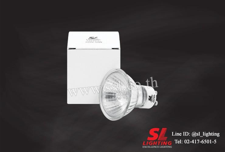 SL-9-GU-10/220v/50w+c
