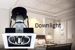 โคมไฟ Downlight ติดตั้งยังไง ?